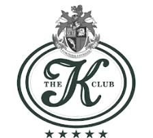 K Club logo 2