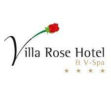 Villa rose logo